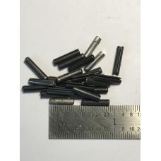 Savage pump shotgun safety lever retaining pin  #558-30J-648