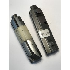 "Savage pump shotgun breech bolt only 410 ga series ""C"" only  #558-67-25N"
