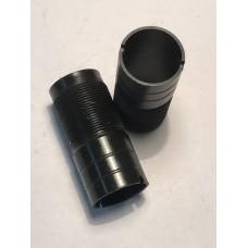 Savage pump shotgun choke tube, 20 ga improved cylinder  #558-P68-397M-C