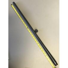 """Savage pump shotgun 30 series B & C barrel 12 ga 28"""" full plain  #558-A77B-1JU"""
