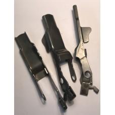 Savage pump shotgun carrier assembly 12 ga  #558-A77-718J