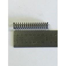 Astra Constable firing pin spring, centerfire  #653-21015
