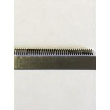 Remington 33 mainspring  #128-240