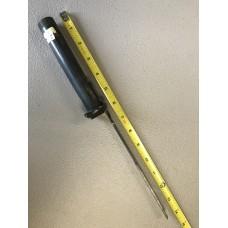 """Savage pump shotgun operating handle bar assembly 410 ga, 6"""" tube  #558-A77-343N"""