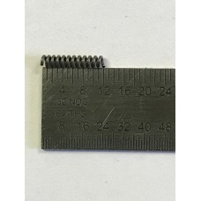 Remington 41 extractor spring  #138-323