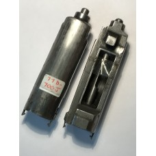 Savage pump shotgun bolt assembly 12 ga  #558-77D-700J