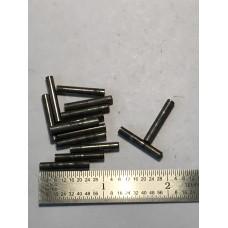 Savage pump shotgun sear pin, 12 ga  #558-520A-362M