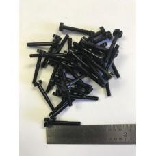 CZ DUO stock screw  #167-27
