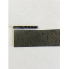 Colt Colteer, Courier, Stagecoach extractor spring  #630-80158
