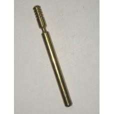 Colt 22 SA revolver base pin, gold  #619-51741G