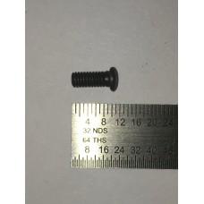 Colt 22 SA revolver backstrap screw, top/front  #619-51743