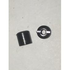 Colt 22 SA revolver base pin lock nut  #619-52803