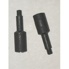 Colt 22 SA revolver base pin lock screw  #619-52804