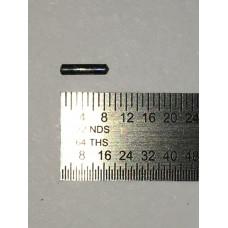 Mauser 1910 .32 trigger sear pin  #61-13