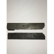 Mauser 1910 .32 sideplate  #61-17