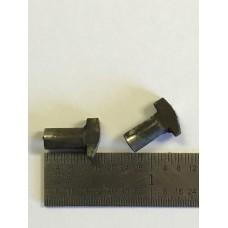 Stevens Favorite extractor spring plunger  #423-24