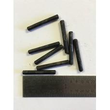 Webley .32 firing pin retaining pin  #134-5