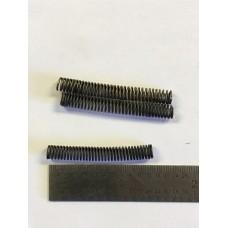 "Webley .32 firing pin spring 1-1/2"" long  #134-6-1"