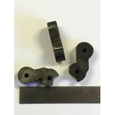 Webley .32 hammer, short, pre-1911  #134-16