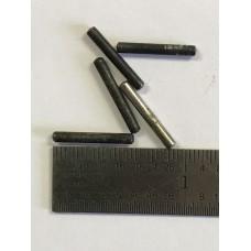 Webley .25 firing pin retaining pin  #135-5