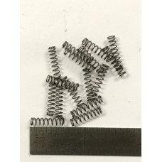Webley .25 firing pin spring  #135-6