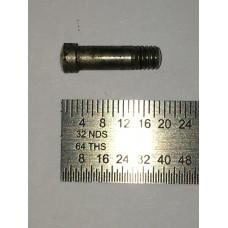 S&W Safety Hammerless .38 barrel catch screw  #271-5