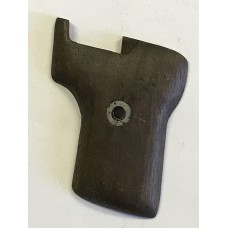Webley .25 1912 grip, left  #136-39