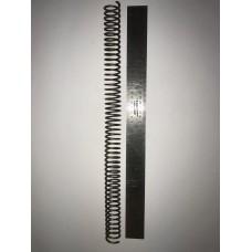 "Winchester 63 & 1903 bolt spring 6-1/4""  #79-463"