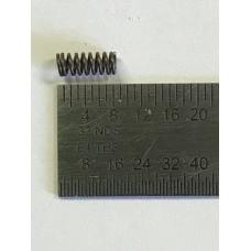 Winchester 63 & 1903 cartridge cutoff spring  #79-1463