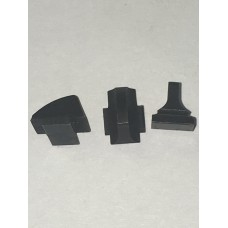 Walther P-38 9m/m front sight  #23-2