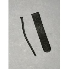 Colt 1902 .38 extractor spring  #168-9