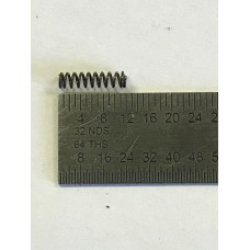 H&R 765, 865 extractor spring, old style, oversize, trim to fit  #100131