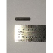 Bersa 383 extractor pin  #818-8