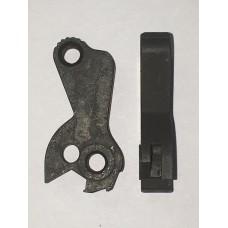 Bersa 383 hammer  #818-31