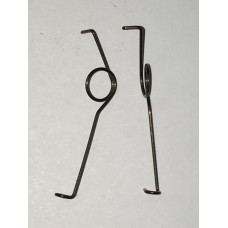 Winchester 42 carrier spring  #102-3242