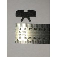 H&R model 929, etc. rear sight blade  #678-934-293