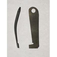 Winchester 97 action slide lock spring  #29-2997