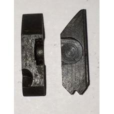 Winchester 97 adjusting sleeve lock  #29-3897