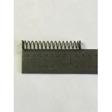 CZ 1945 firing pin spring  #277-5