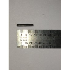 High Standard Duramatic barrel lock pin plunger  #132-3022