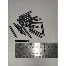 Remington 12 action bar plunger pin  #73-24