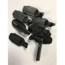 Winchester 55 cover, plastic  #401-1055P