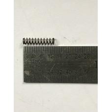 Llama .22, .32, .380 firing pin safety spring  #365-B720