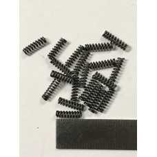Savage 05, 07, 10 extractor spring  #71-11