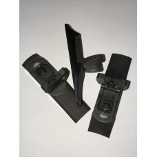 Winchester 70 XTR matte rear sight assembly  #W70