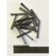 Bernardelli VB .25 firing pin spring  #147-19