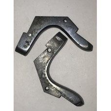 H&R Self-loading grip safety  #7-27