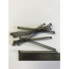 Dreyse .25 firing pin spring  #2-8