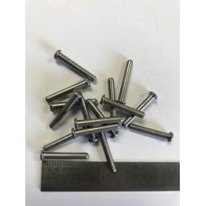 Dreyse .25 firing pin spring guide  #2-9