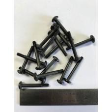 Dreyse .25 grip screw  #336-11